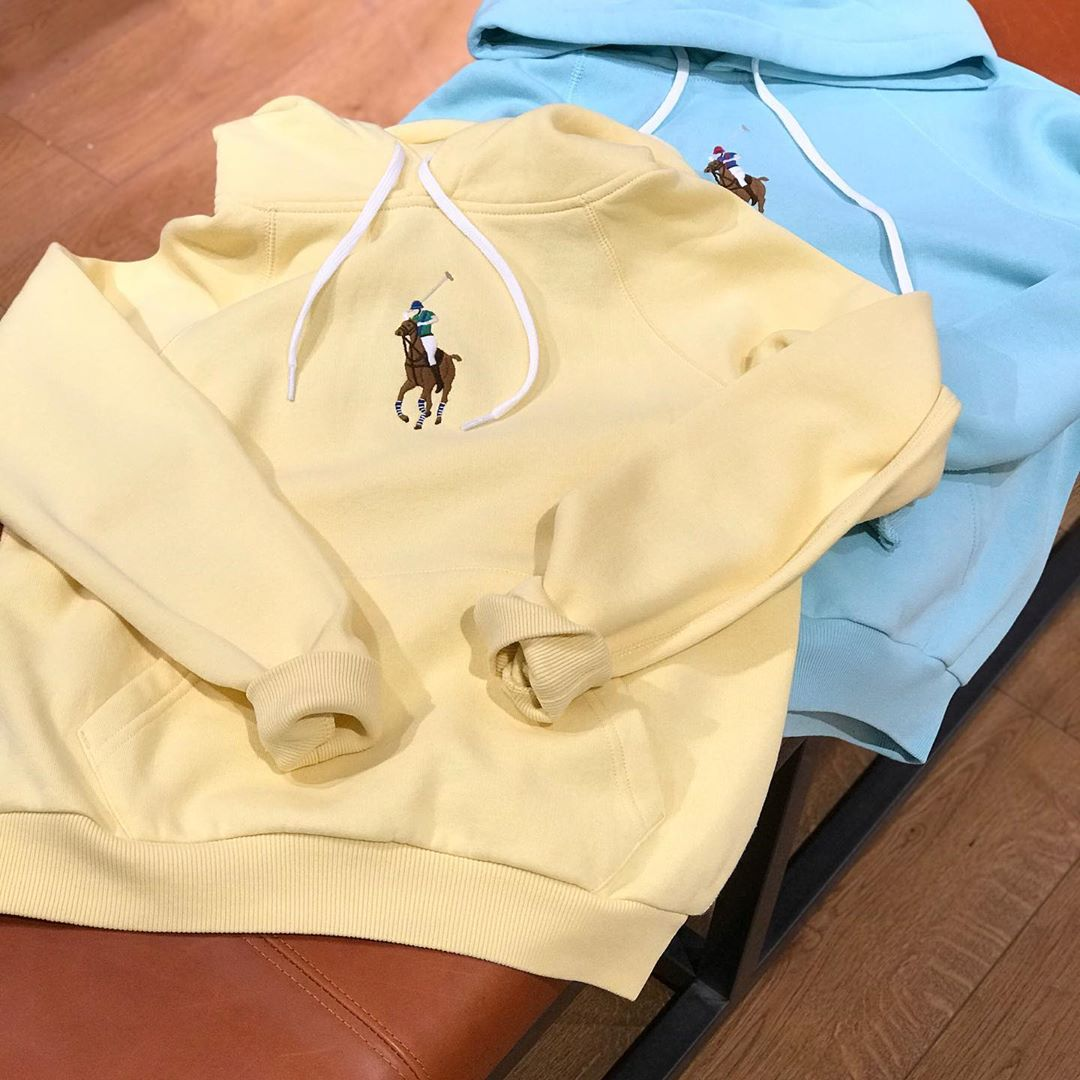 POLO RALPH LAUREN 2020 FALL collection